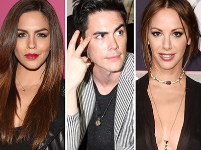 'Vanderpump Rules' Stars Tease New Season and Lala Kent's Possible Return: 'There's Residual…