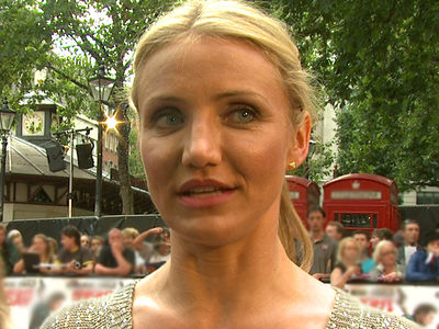 Cameron Diaz Retrieves Lost Wallet Thanks to Honest Homeless Woman