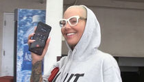 Amber Rose, I Have Lots and Lots of Sex