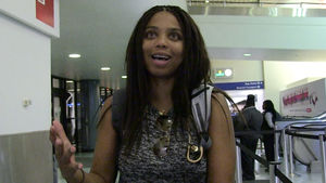 Jemele Hill Touches on Several Hot Topics