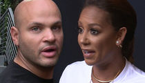 Mel B Tossed My Baby Pics and Clothes, Claims Stephen Belafonte