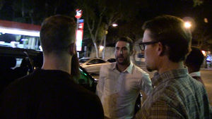 Justin Verlander: Pre-World Series Pitchers' Dinner, 'Feelin' Pretty Good'