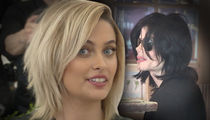 Paris Jackson Sings and Sounds Like Michael Jackson
