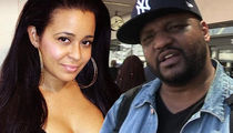 Aries Spears's Ex-Wife Gets Restraining Order Against His Ex-Girlfriend for Crazy Car Chase