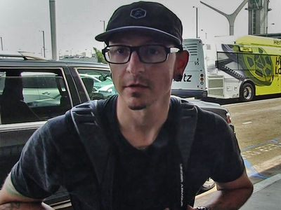 Chester Bennington's Will Leaves Entire Estate to Family