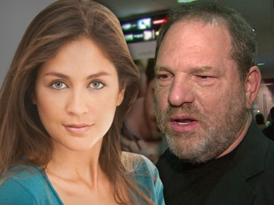 Actress Dominique Huett Is Suing Weinstein Co. After Alleged Assault