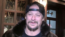 Kid Rock Tells Howard Stern, 'F*** No,' I'm Not Running for Senate