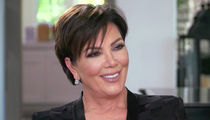 Kris Jenner Scores $15 Million as Manager in New E!/Kardashian $150 Million Contract