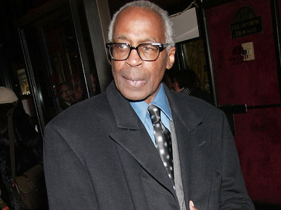 'Lion King' and 'Benson' Star Robert Guillaume Dead at 89