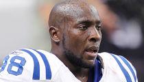 NFL's Robert Mathis: Breath Test Was Below Legal Limit
