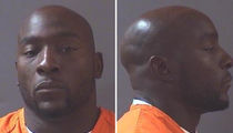 Ex-NFL Star Robert Mathis Arrested for Intoxicated Driving