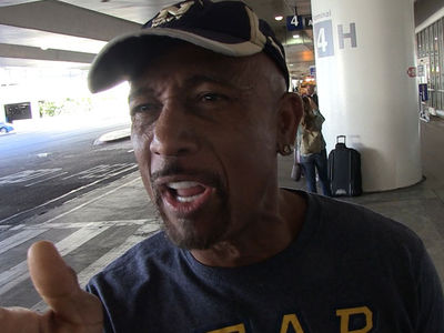 Montel Williams Implores President Trump, Gen. Kelly to Apologize to Widow