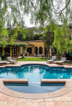 Kendall Jenner's New Pad in Beverly Hills