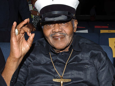 Fats Domino Dead at 89 (UPDATE)