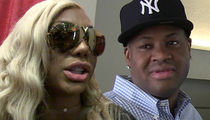 Tamar Braxton's Marriage Crumbled After 'The Real' Firing