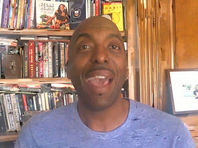 John Salley Asks NBA Commish to Smoke Weed Together