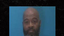 Odell Beckham's Dad Arrested On Gun and Weed Charges