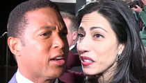 Don Lemon's Twitter Troll Hates Liberals, Except for Huma Abedin