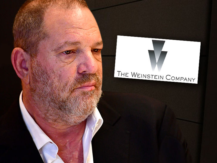 Harvey Weinstein Sued for Allegedly Raping Actress at Beverly Hills Hotel