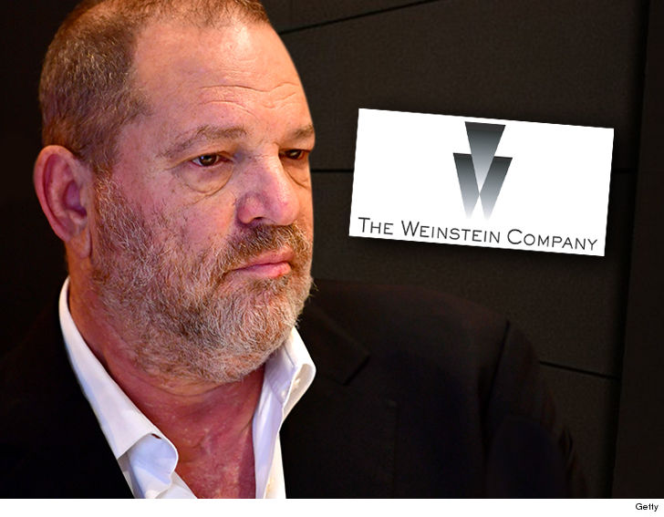 Harvey Weinstein Sued for Allegedly Raping Actress ... At Beverly Hills Hotel