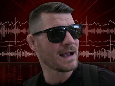 Michael Bisping Denies Gym Fight Allegations, 'Completely Inaccurate'