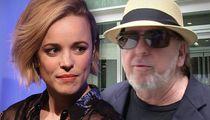 Rachel McAdams Details James Toback's Alleged Sexual Harassment