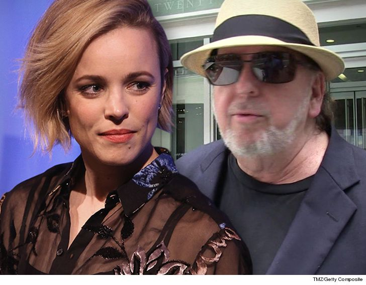 Rachel McAdams Details James Toback's Alleged Sexual Harassment