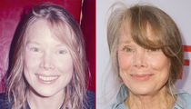 Sissy Spacek -- Good Genes or Good Docs?