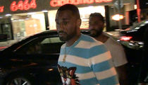John Wall Hits Nightclub After Losing to Lakers, 'No Beef' with LaVar