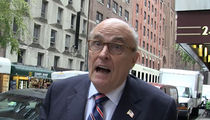 Rudy Giuliani 'Shocked & Disappointed' at Yankees Firing Joe Girardi