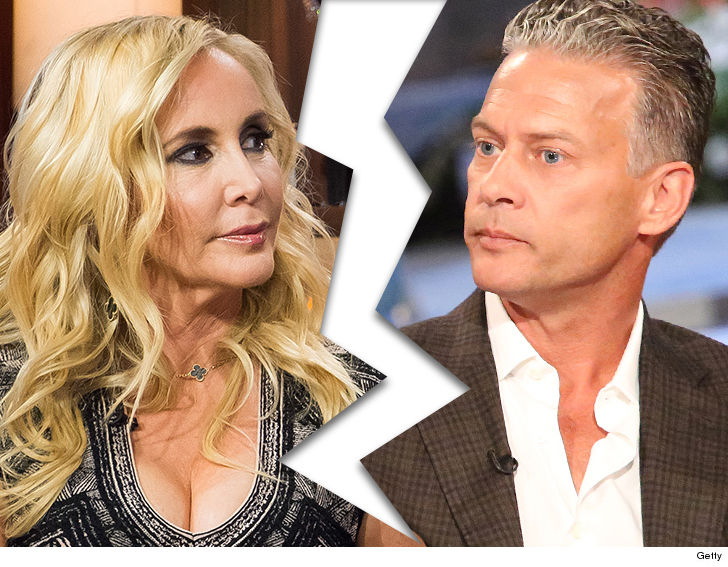 Shannon Beador and David Beador Split After 17 Years of Marriage