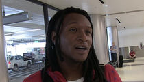 DeAndre Hopkins Leaves Texans Practice Over Owner's 'Inmates' Comments