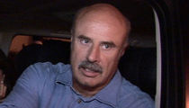 Dr. Phil's Accident Victim Likely to Sue, Claims Head and Shoulder Injuries