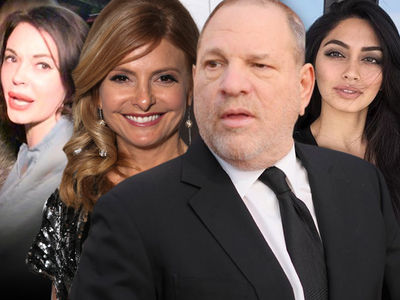 Harvey Weinstein's Former Attorney Lisa Bloom Investigated Alleged Victims