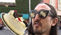 Steve Aoki Settles Lawsuit With Fan Who Bit It On Cake