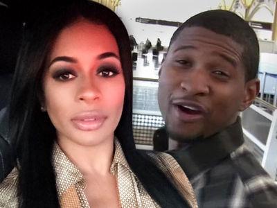 Usher Accuser Laura Helm Might Drop Herpes Lawsuit