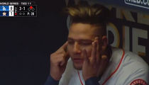 Astros Yuli Gurriel Mocks Asians with Racist Gesture (UPDATE)