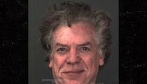 Christopher McDonald Arrested for DUI, Plays Celebrity Card