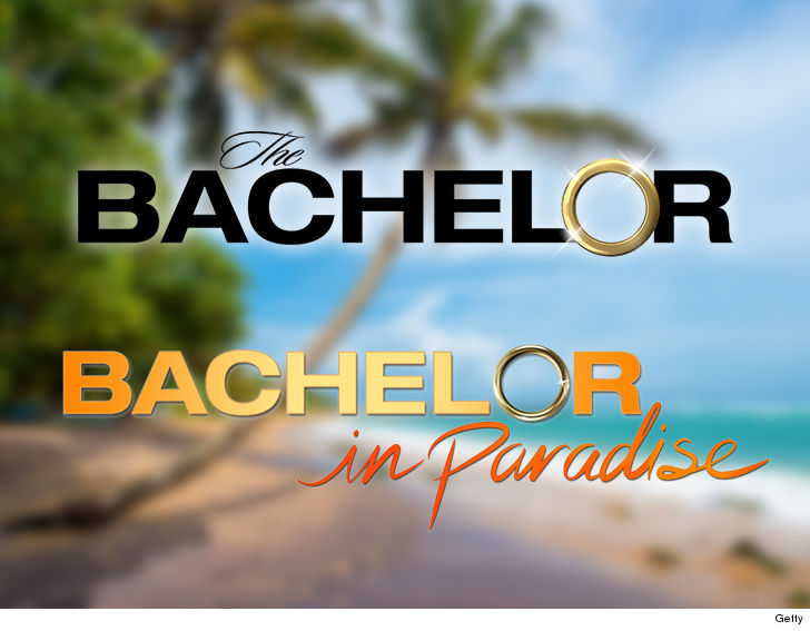 'Bachelor' Producers Sued by Employee Becky Steenhoek For Sexual Harassment