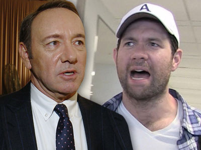 Kevin Spacey Blasted by Billy Eichner for the Way He Came Out