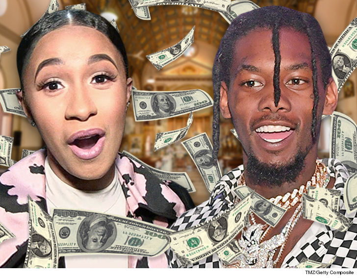 Cardi B still in shock over Offset engagement