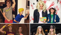Top 100 Halloween Costumes of 2017 -- Scary Good!