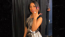 Cardi B's Engagement Ring from Offset Worth Over Half Million Dollars