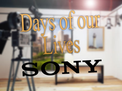 'Days of Our Lives' Producers Sued by Set Designer