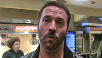 Jeremy Piven Accused of Sexual Assault on 'Entourage' Set