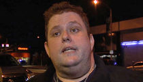 Ralphie May's Body Found in Vegas Bedroom