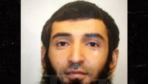 NYC Terrorism Suspect Left Behind Notes Pledging ISIS Loyalty