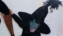 Guess Who This Witchy Kid Turned Into!