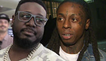 T-Pain Sues Young Money for Royalties on Lil Wayne's 'Tha Carter III'