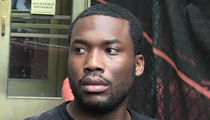 Meek Mill Looking at Serious Prison Time for Violating Probation